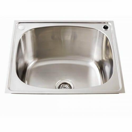 Benchline 70 Litre Laundry Sink