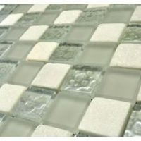 Glass Mosaica Civili Arya