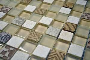 Glass Mosaica Civili Atlantis