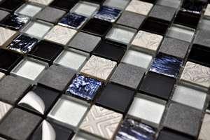 Glass Mosaica Civili Viking
