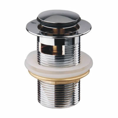 40mm Pop-Up Waste with Overflow