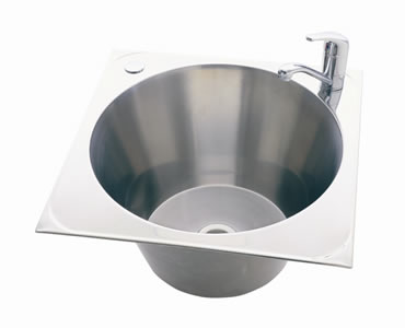 36 Litre Multi-Purpose Kitchen Sink