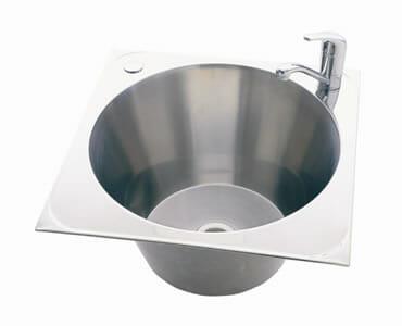 23 Litre Multi-Purpose Kitchen Sink