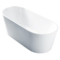 Galaxy Oval Freestanding Bath