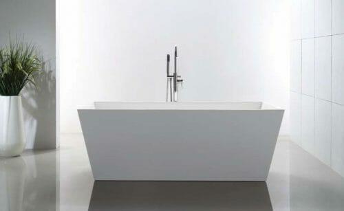 Galaxy Square Free Standing Bath