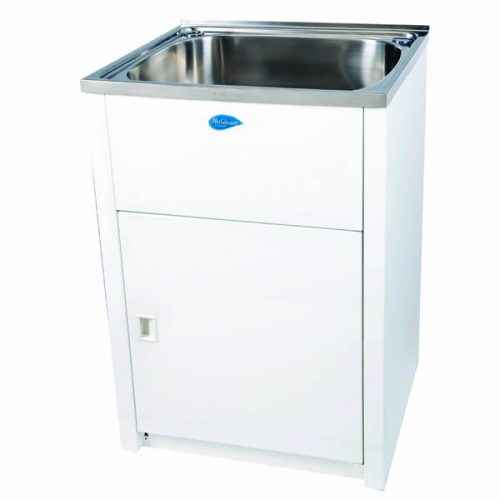 NuGleam Maxi Laundry Cabinet & Sink