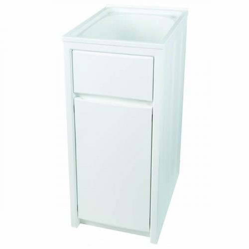 Project 30PP Laundry Cabinet & Sink