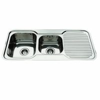 Nugleam 1080 Kitchen Sink