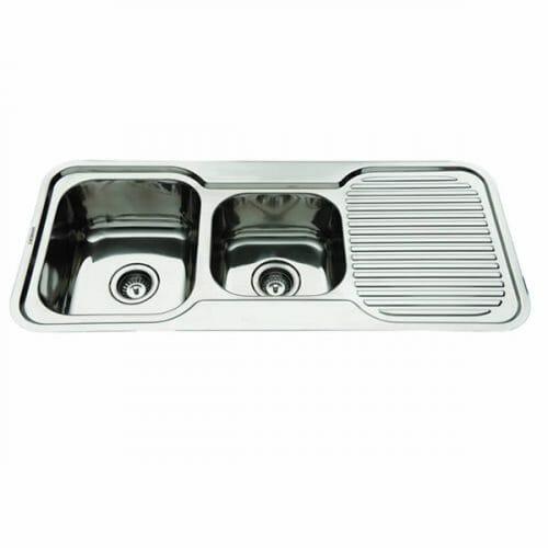 Nugleam 1080 Kitchen Sink