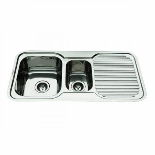 Nugleam 980 Kitchen Sink