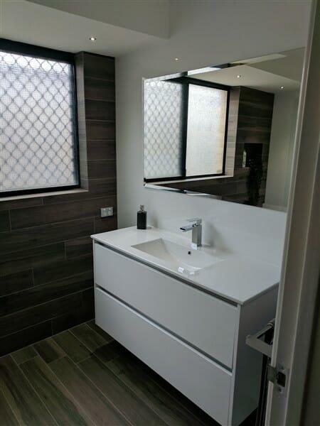 Asha Vanity Unit, Bathroom Vanities in Perth