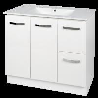 Tianna PVC Vanity - 900mm