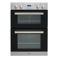 60cm Multi-Function Double Oven