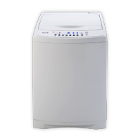 9.0kg Top load washing machine