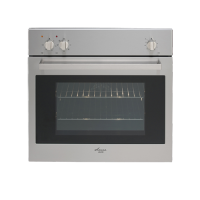 60cm Electric Multifunction Oven