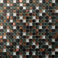 Cassiopeia mosaic tile