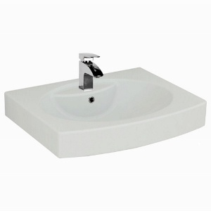 The Melise Wall/Pedestal Basin is a popular choice