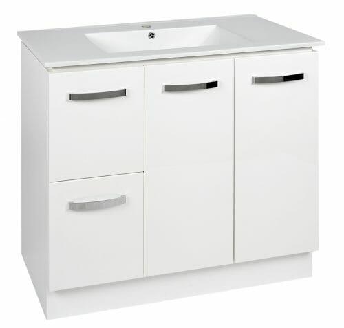 Cheap bathroom vanities perth bathroom vanities 8 western for Cheap kitchen cabinets gauteng