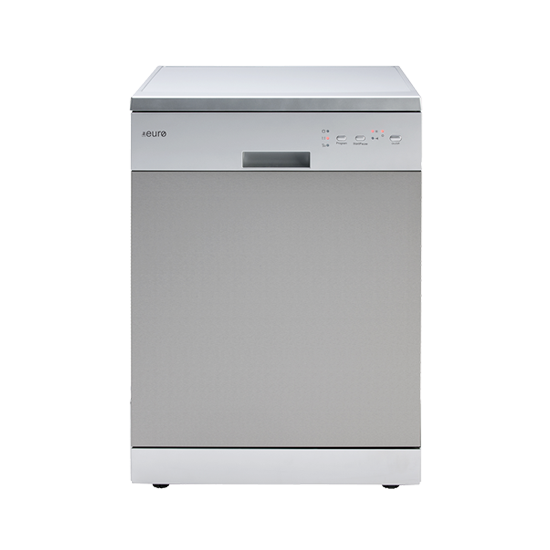 60cm Freestanding Stainless Steel Dishwasher