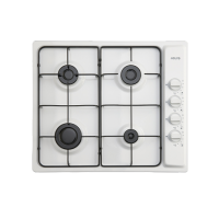 60cm Gas Cooktop from Euro Appliances