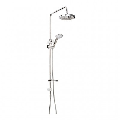 Dan elle Twin Column Shower unit