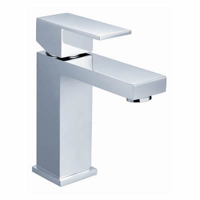 home products bathroom bathroom tapware cube basin mixer
