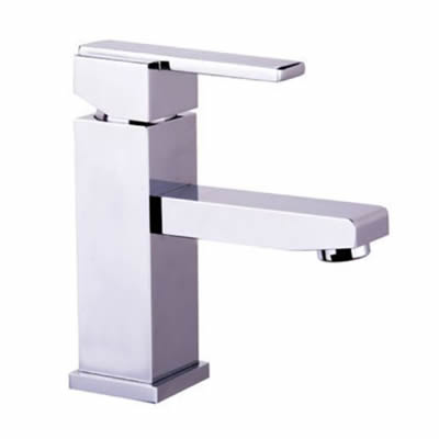 home products bathroom bathroom tapware square basin mixer