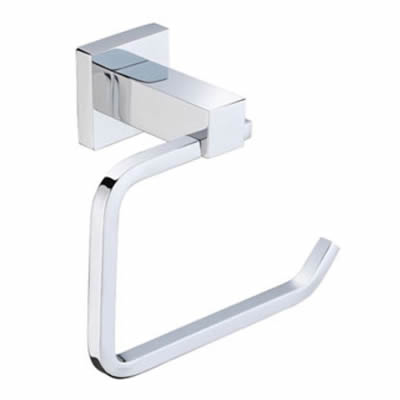 Square Toilet Paper Holder