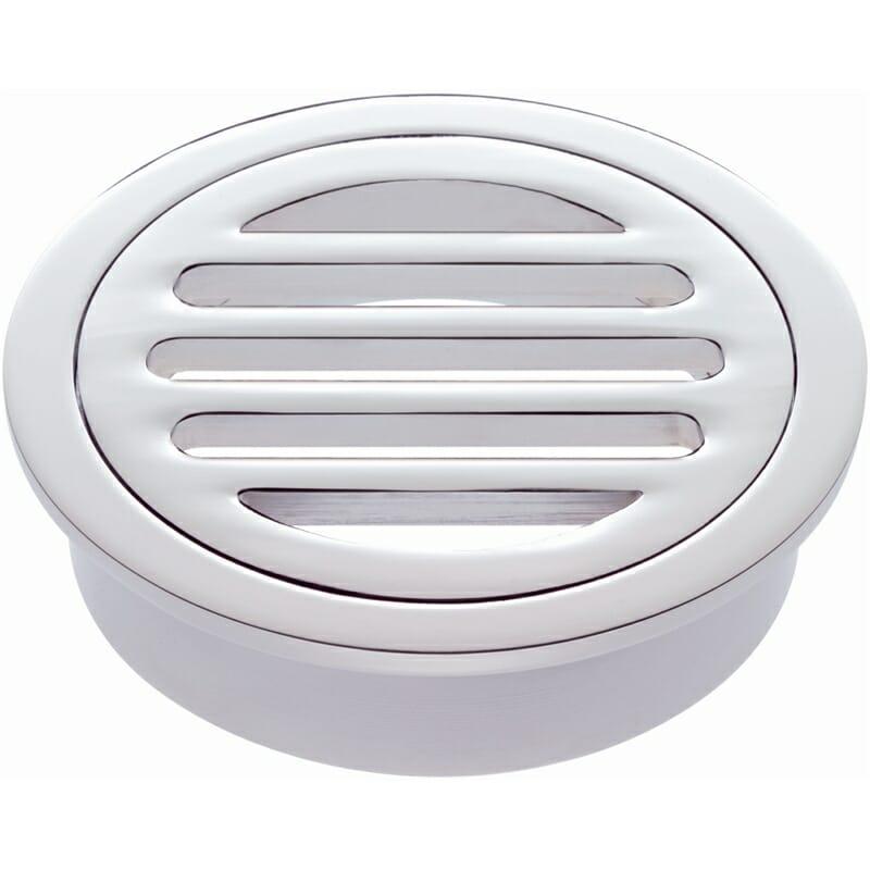 Bunnings 3d Bathroom Planner: 80mm Round Floor Grate, Bathroom Floor Grates Perth