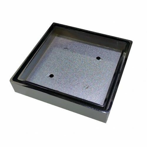 Square floor grate - 100m