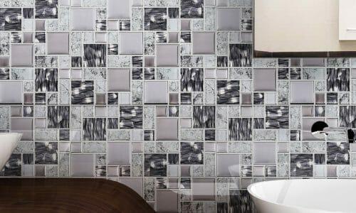 Bedarra mosaic tile concept