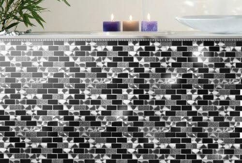 Coimbra mosaic tile concept