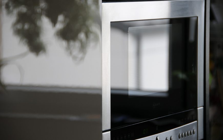 5 things you need to know before shopping for kitchen appliances
