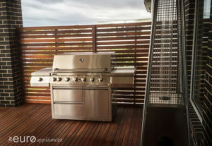 Why you need alfresco appliances in your life!