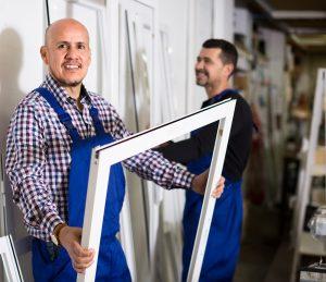 Why aluminium windows are the smarter option!