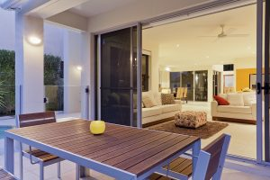 8 Key Features of Aluminium Sliding Doors