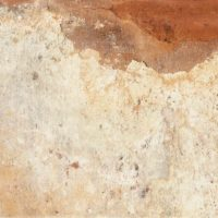 Scraped Wall Rust