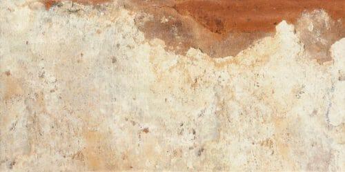 Scraped Wall Rust