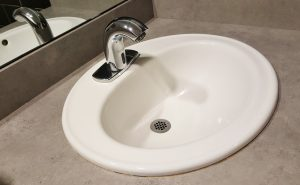 6 bathroom basins ideal for your bathroom renovation