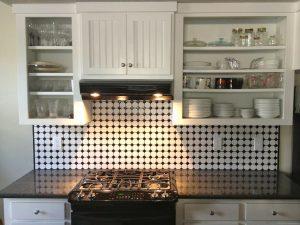 10 Splashback Tiles to consider for your Kitchen Renovation
