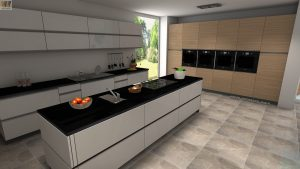 The essential guide to planning a new kitchen