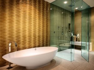 5 Epic Shower Screens for your DIY Bathroom Renovation