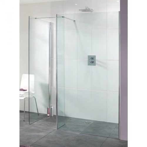 Palma shower screen