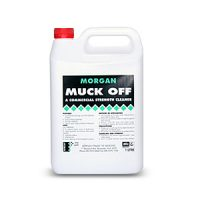 Muck-Off commercial grade detergent cleaner