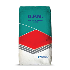 One Pack Mastic (O.P.M)