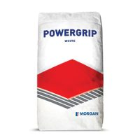 Powergrip tile adhesive