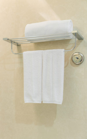 5 Bathroom accessories every Bathroom should have