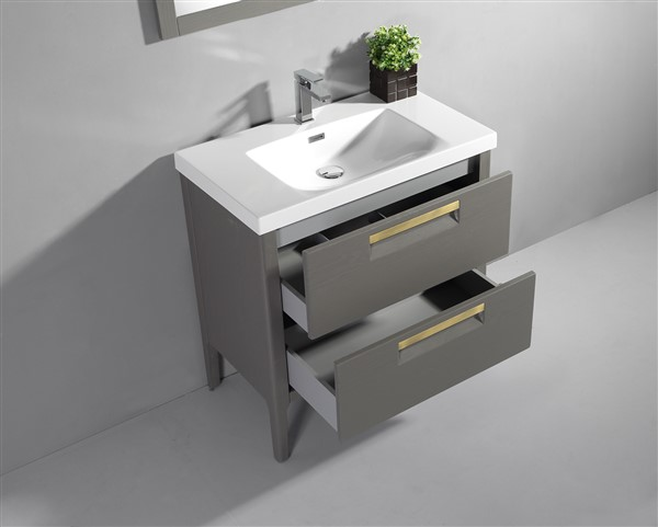 home products bathroom bathroom vanities dijon vanity unit