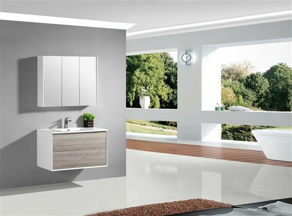 Geneva Vanity Unit