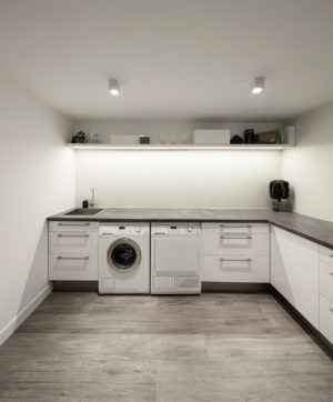 How to become a black belt in laundry design